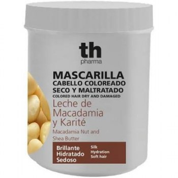 th pharma mascarilla macadamia y karite 700 ml