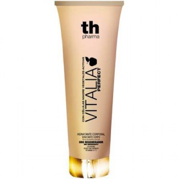 th pharma vitalia perfect gold hidratante corporal 250ml